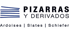 Pizarras y Derivados Logo